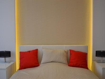 Apartment / Mokotów / 55 m²