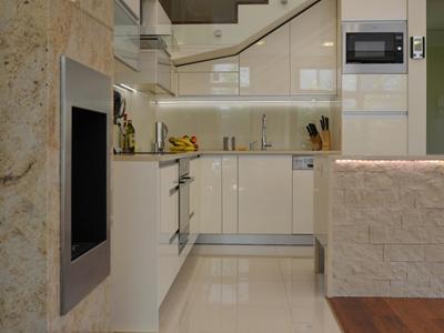Family home / Włochy / 102 m²