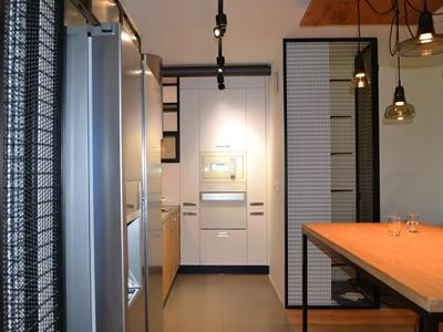 Appartement / Sadyba / 60 m²